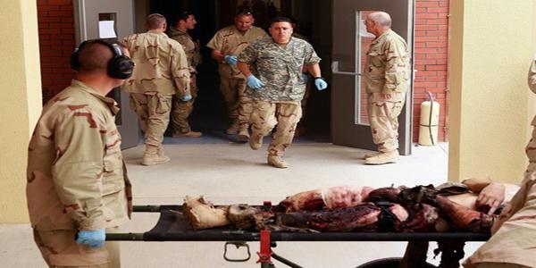 f8e28b413d48d مقتل 5 حراس حدود أفغان في كمين بهيرات شرق البلاد — النهار أونلاين